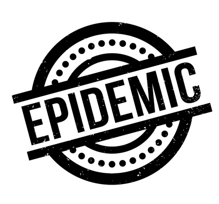 infected: Epidemic rubber stamp