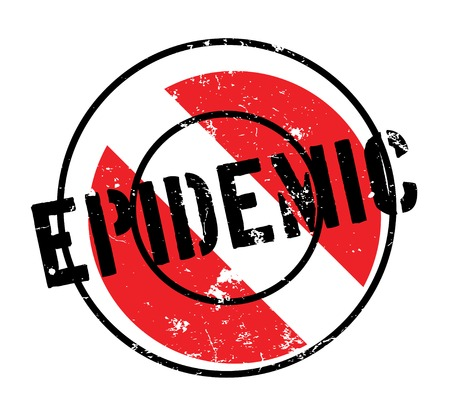 Epidemic rubber stamp