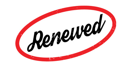 re do: Renewed rubber stamp. Grunge design with dust scratches. Effects can be easily removed for a clean, crisp look. Color is easily changed. Illustration