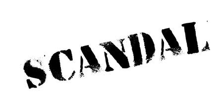 defamation: Scandal rubber stamp