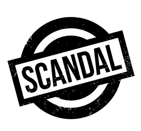 careless: Scandal rubber stamp