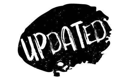 restored: Updated rubber stamp