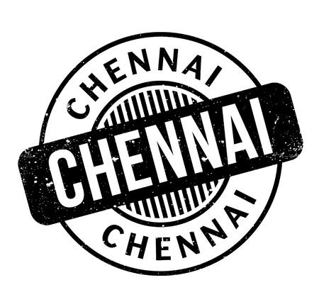 Chennai rubber stamp.