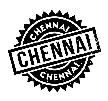 Chennai rubber stamp