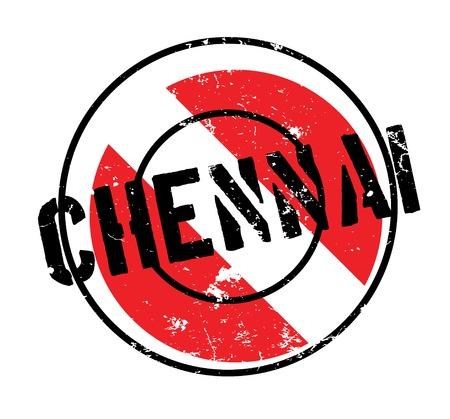 Chennai rubber stamp