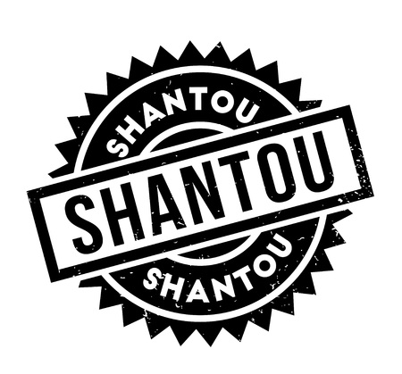 Shantou rubber stamp