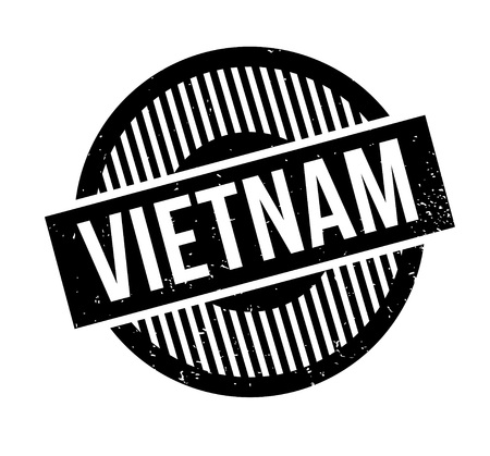 Vietnam rubber stamp