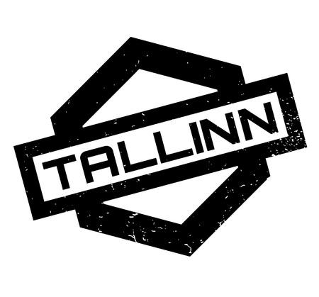 タリンゴムスタンプ