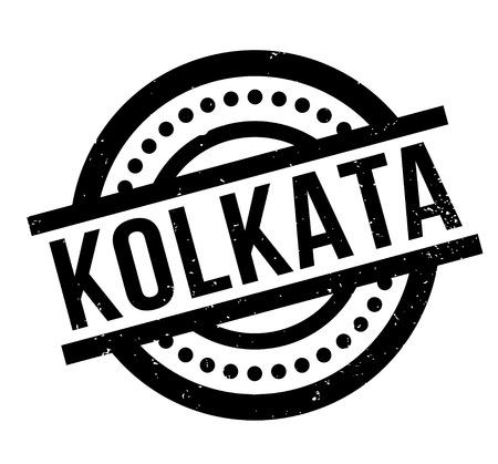 Kolkata rubber stamp