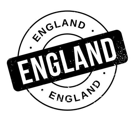old english: England rubber stamp
