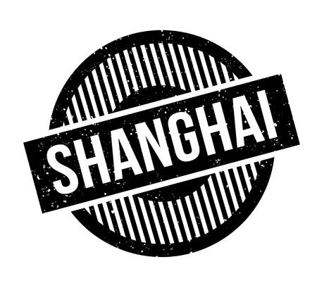 Shanghai rubber stamp