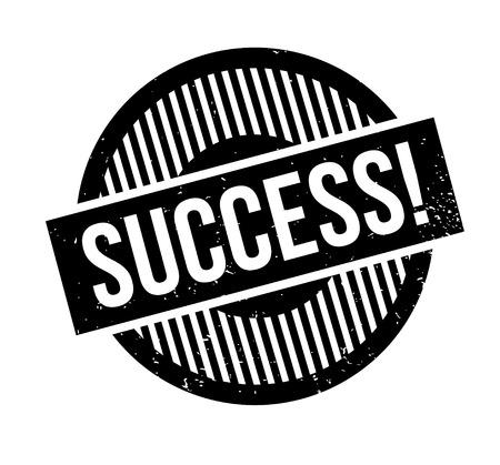 accomplish: Success rubber stamp