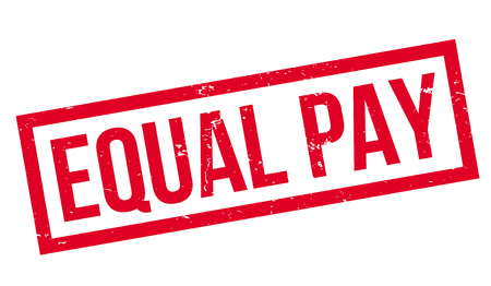Equal Pay rubber stamp