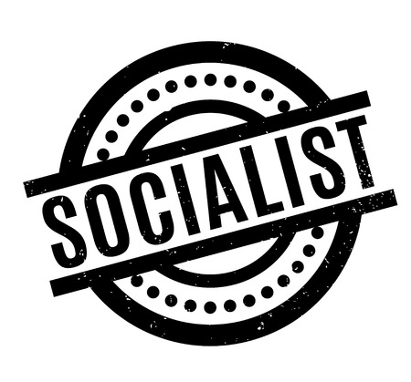 Socialist rubber stamp