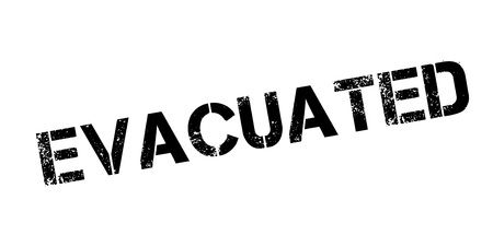 Evacuated rubber stamp Imagens - 87046458