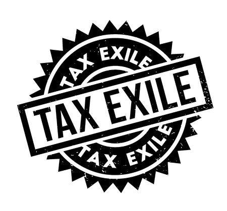 Tax Exile rubber stamp