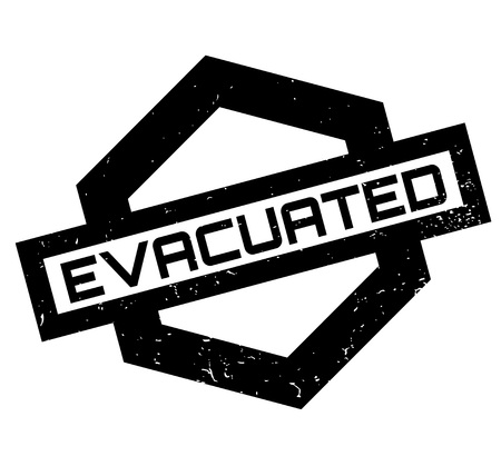 Evacuated rubber stamp Imagens - 87046919