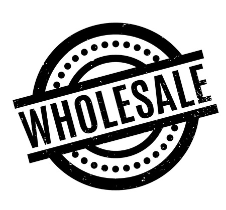 Wholesale rubber stamp. Grunge design with dust scratches. Effects can be easily removed for a clean, crisp look. Color is easily changed.