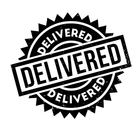 delivered: Delivered rubber stamp. Grunge design with dust scratches. Effects can be easily removed for a clean, crisp look. Color is easily changed.