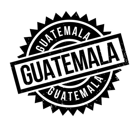guatemalan: Guatemala rubber stamp. Grunge design with dust scratches. Effects can be easily removed for a clean, crisp look. Color is easily changed.