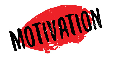 impulse: Motivation rubber stamp. Grunge design with dust scratches. Effects can be easily removed for a clean, crisp look. Color is easily changed.