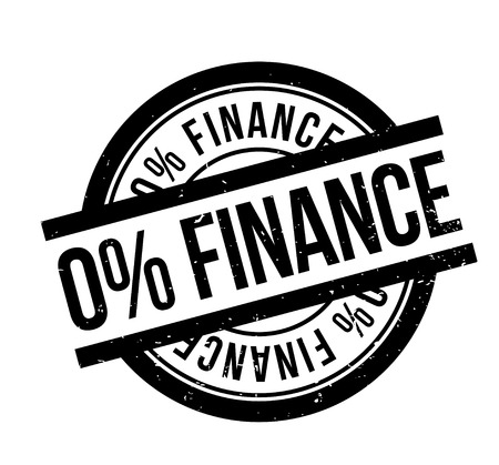 0 Finance rubber stamp. Grunge design with dust scratches. Effects can be easily removed for a clean, crisp look. Color is easily changed. Illustration