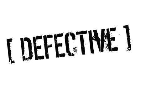 Defective typographic stamp visualisation concept Original series.