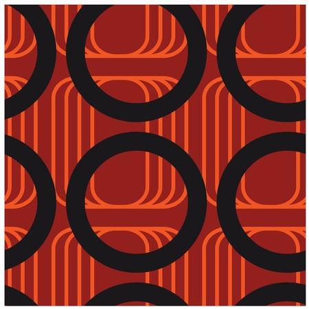 宇宙船のSFシームレスパターン。印刷、織物、織物のための設計。シームレスな壁紙  イラスト・ベクター素材