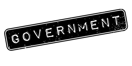 Government rubber stamp. Grunge design with dust scratches. Effects can be easily removed for a clean, crisp look.