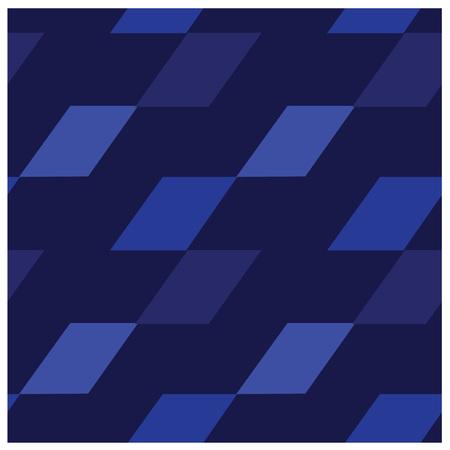 Slash oblique geometric seamless pattern. Design for print, fabric, textile. Seamless wallpaper