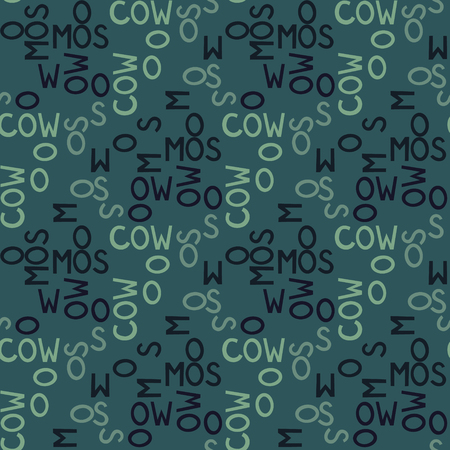 Moscow seamless pattern. Autentic artistic design for background.