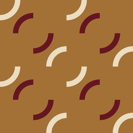 Strong diagonal seamless pattern. Strict line geometric pattern for your design. Illustration