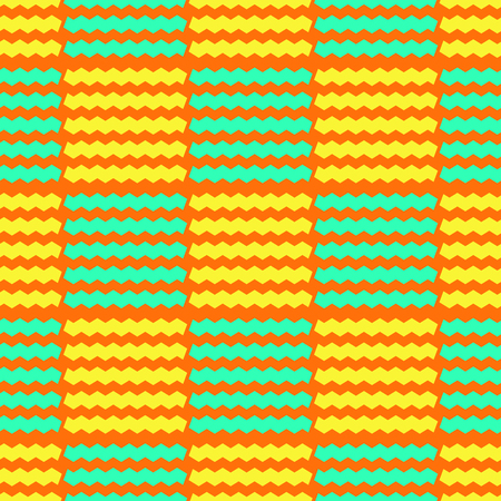 Zebra code seamless pattern. Strict line geometric pattern for your design.
