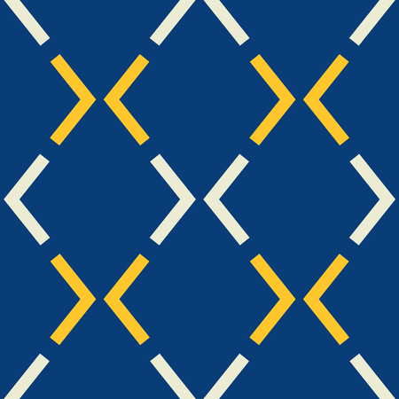 Diagonal cut seamless pattern. Strict line geometric pattern for your design.