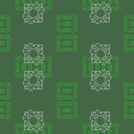 Asian, oriental feel seamless pattern, abstract colorful background, texture. seamless pattern, abstract colorful background, texture Reklamní fotografie - 106014974