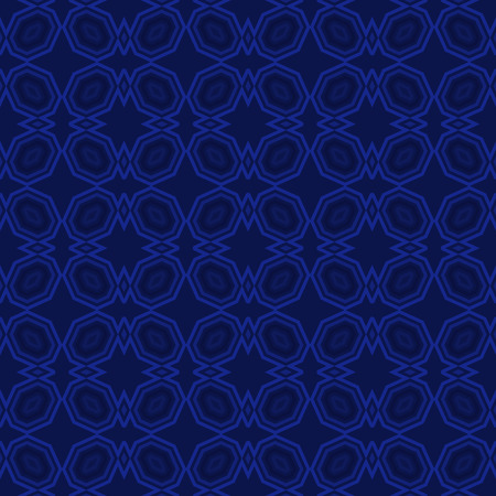 Vibrant geometric seamless pattern, abstract colorful background, texture
