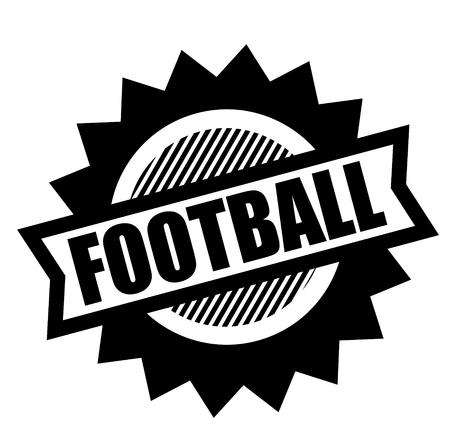 football black stamp