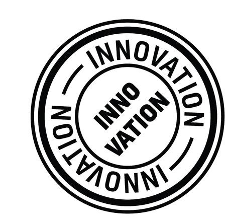 innovation stamp in german