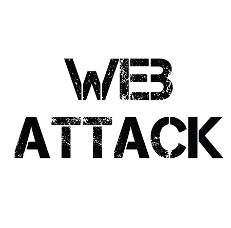web attack stamp in greek
