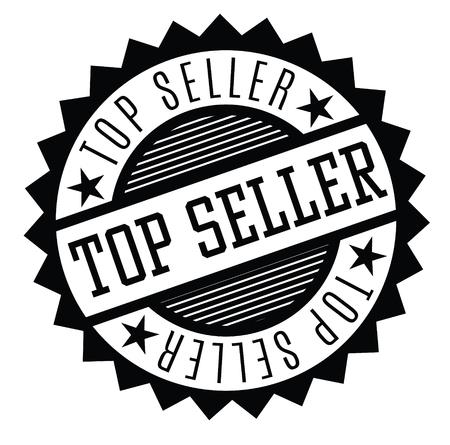 top seller rubber stamp black. Sign, label sticker