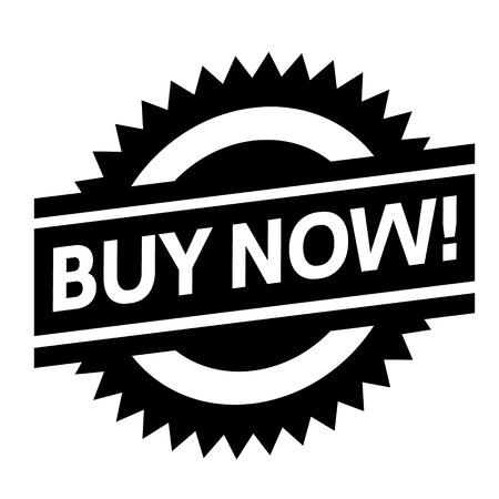 buy now stamp on white background. Sign, label, sticker. Фото со стока - 127138797