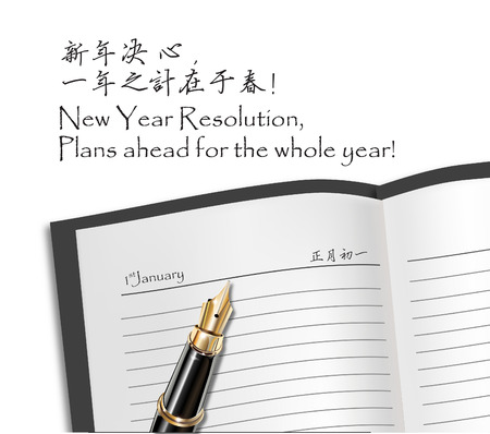 hoping: New Year Decisions
