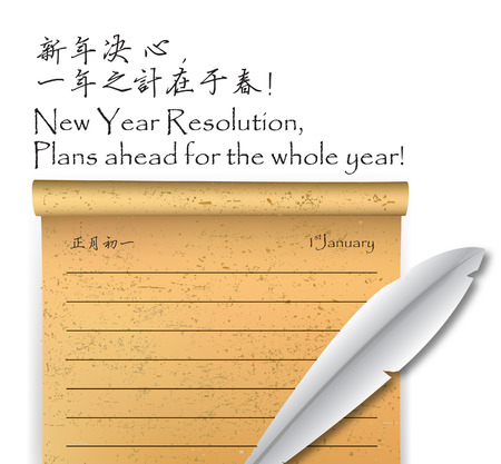 hoping: New Year Decision