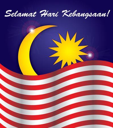 merdeka: Independence day