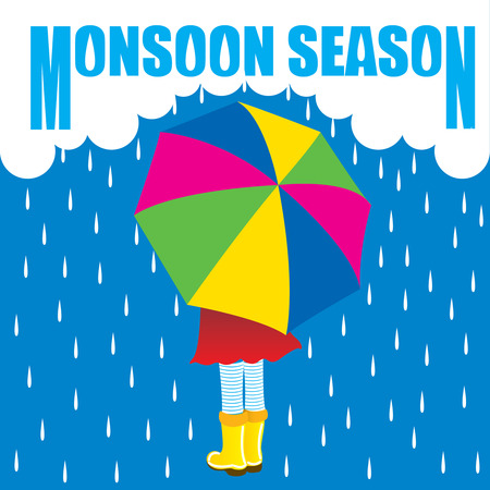 Monsoon Season