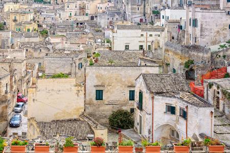 The revival of Sassi di Matera, the startling cave town - Matera, Basilicata, Italy