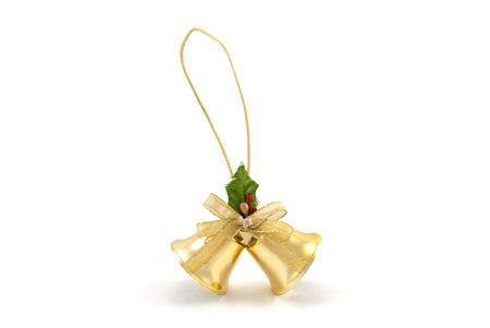 Jingle Bells (isolated)  photo