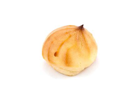 puff pastry Фото со стока - 7503220