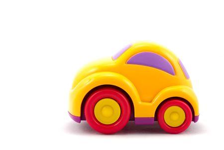 Toy Car  Banco de Imagens