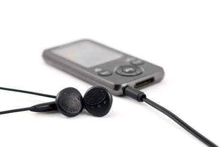 mp3: MP3 player